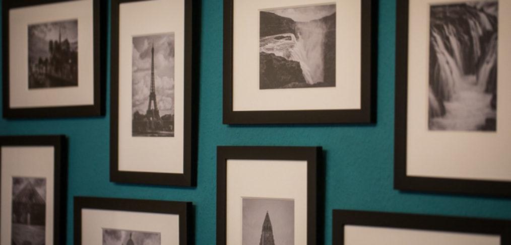 Bilder an der Wand | Spuelbeck.net