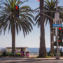 Los Angeles & Santa Monica